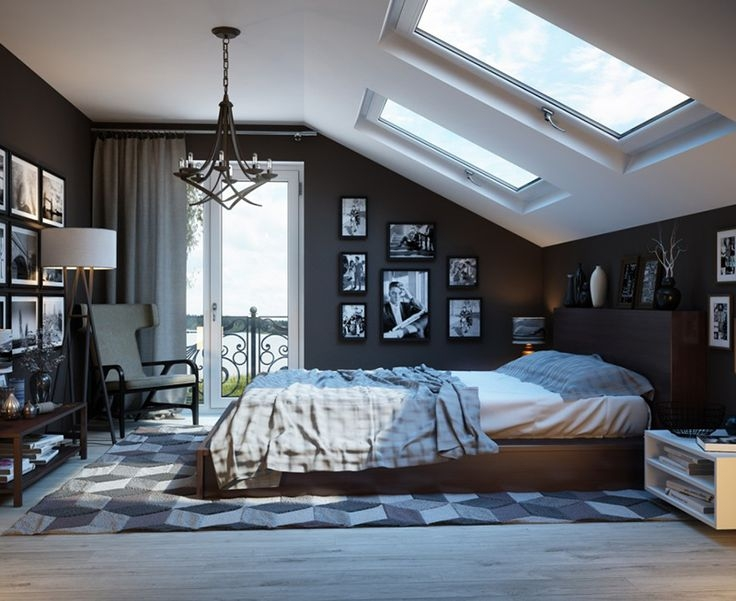 Best Ideas About Mens Bedroom Design On Pinterest Mans Simple Mens Bedroom Design