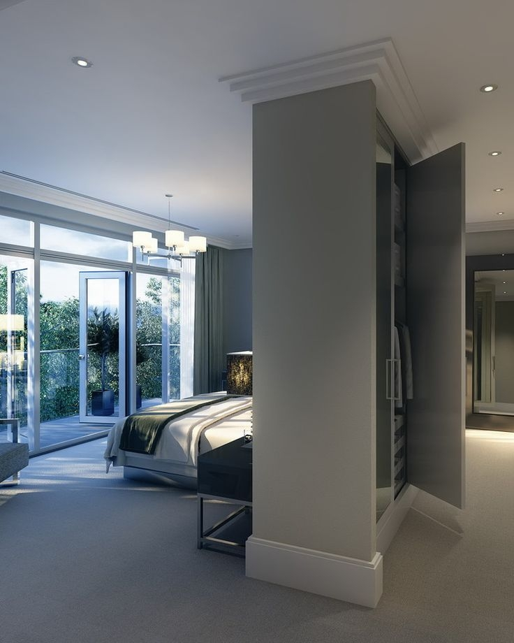 Best Ideas About Modern Bedrooms On Pinterest Modern Bedroom Contemporary Bedroom Design Modern