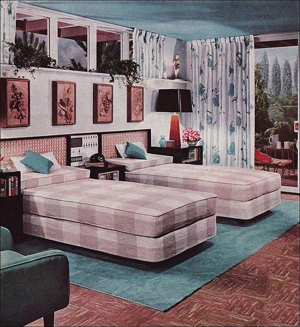 best ideas about modern retro bedrooms on pinterest retro contemporary retro bedroom design