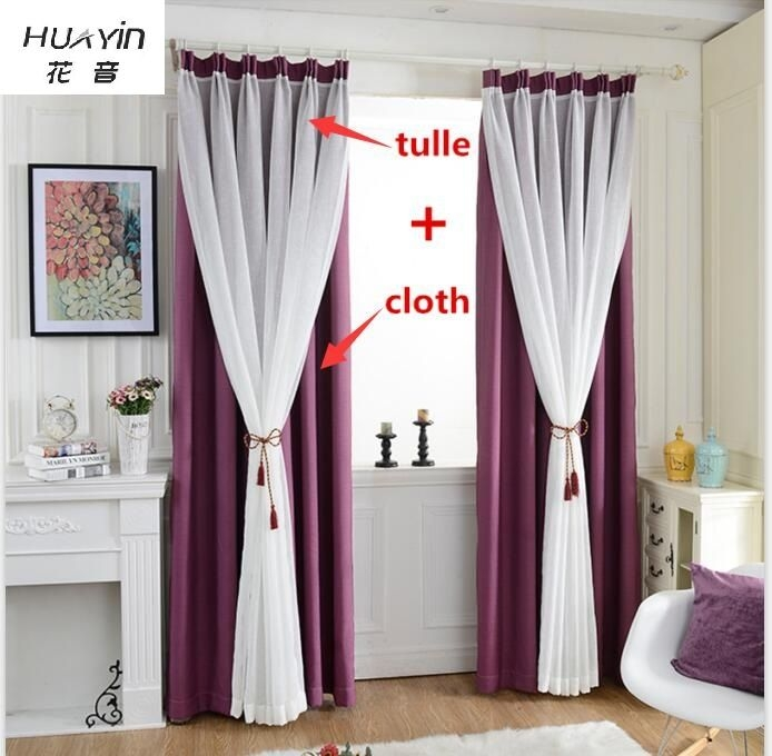 Best Ideas About Purple Bedroom Curtains On Pinterest Purple Awesome Bedroom Curtain Colors