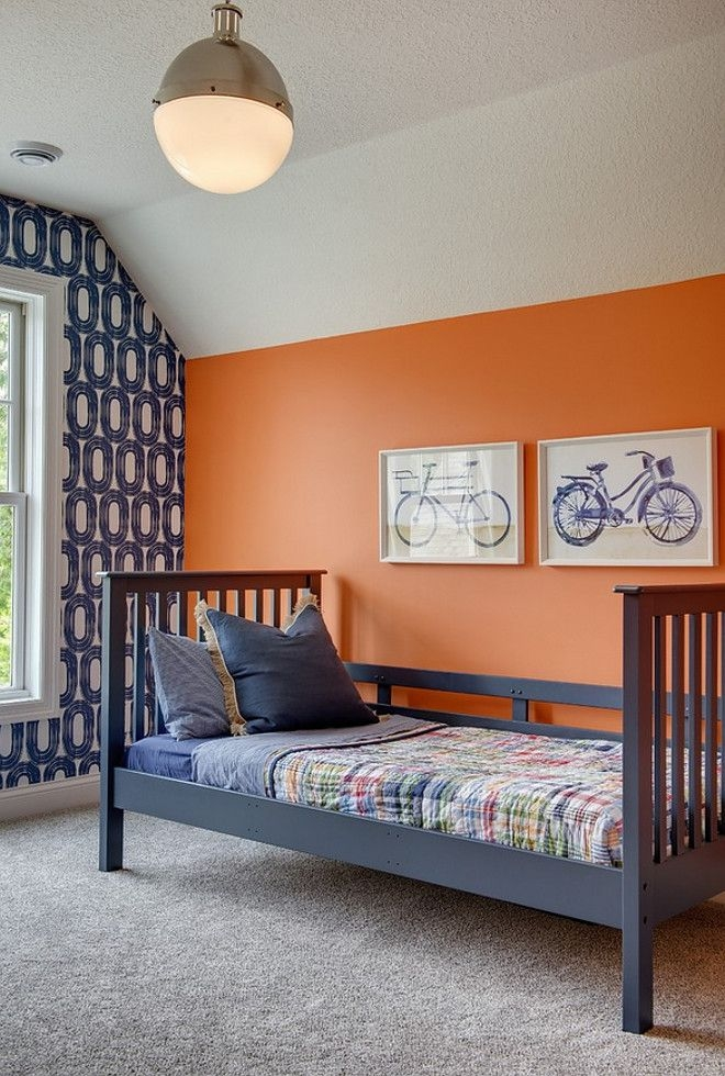 best ideas about tangerine bedroom on pinterest bold cheap bedroom colors