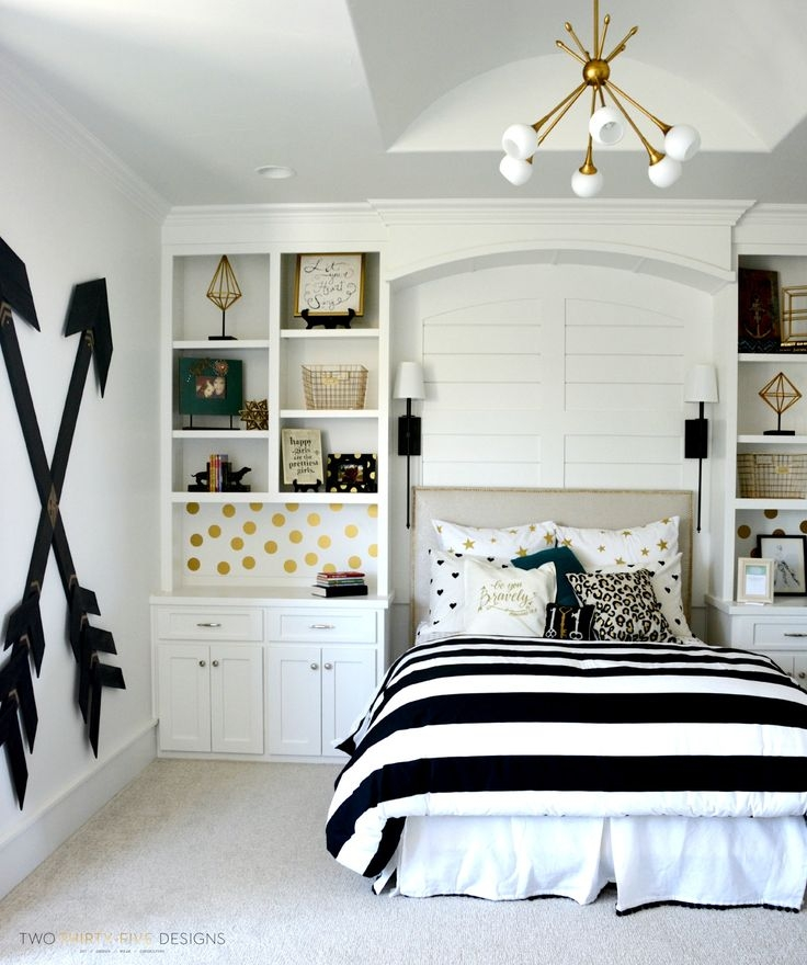 Best Ideas About Teen Girl Rooms On Pinterest Teen Girl Unique Bedroom Ideas For Teenagers