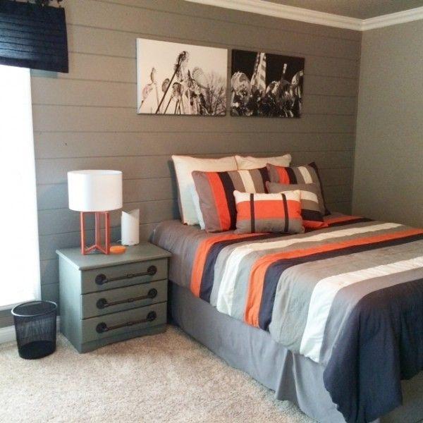 Best Ideas About Teenage Boy Bedrooms On Pinterest Teenage Best Bedroom Ideas Teenage Guys