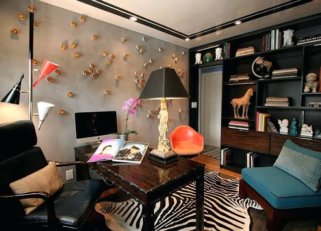 Best Lighting For Home Office Space