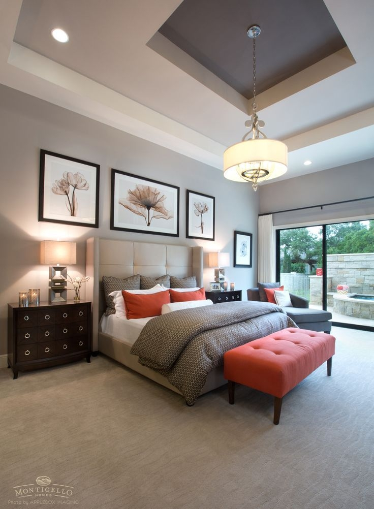 Best Master Bedroom Color Ideas On Pinterest Guest Bedroom Cool Bedroom Room Colors