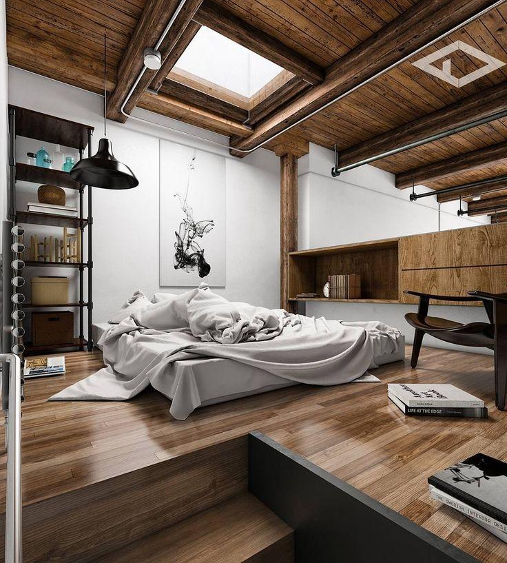 Best Mens Bedroom Design Ideas On Pinterest Inexpensive Bedroom Design Wood