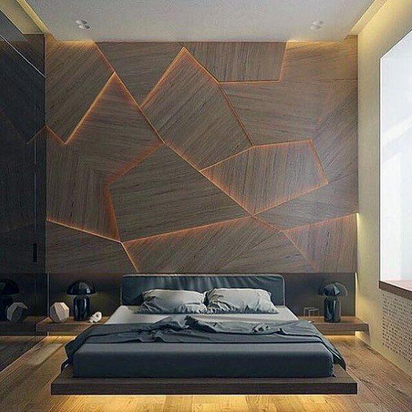 Best Mens Bedroom Design Ideas On Pinterest Inspiring Architecture Bedroom Designs