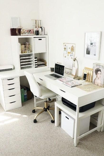 Best Minimalist Home Office Desk Sleek Simple