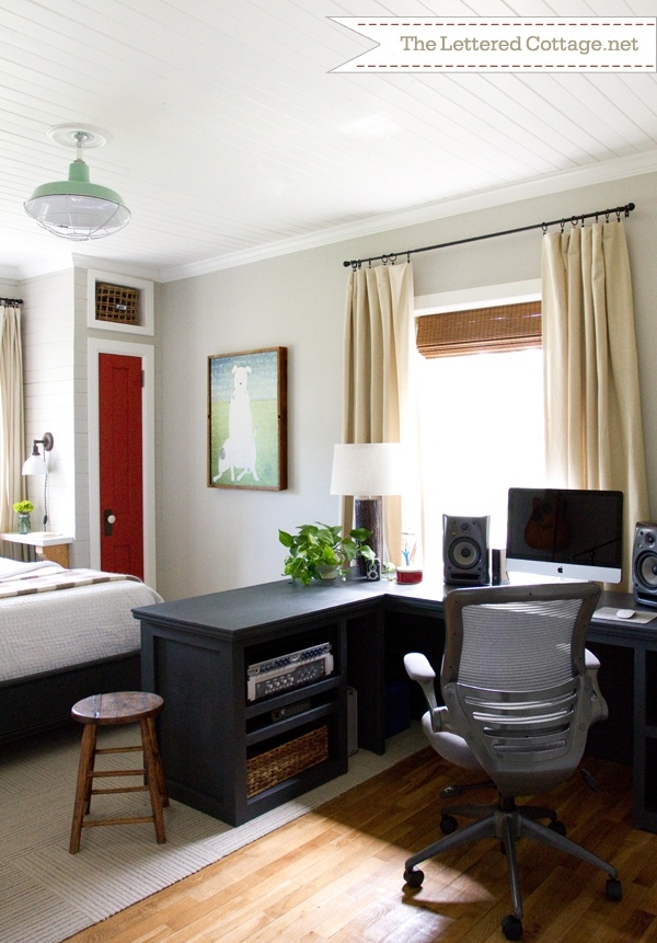 best office guest bedrooms ideas on pinterest inexpensive bedroom office decorating ideas