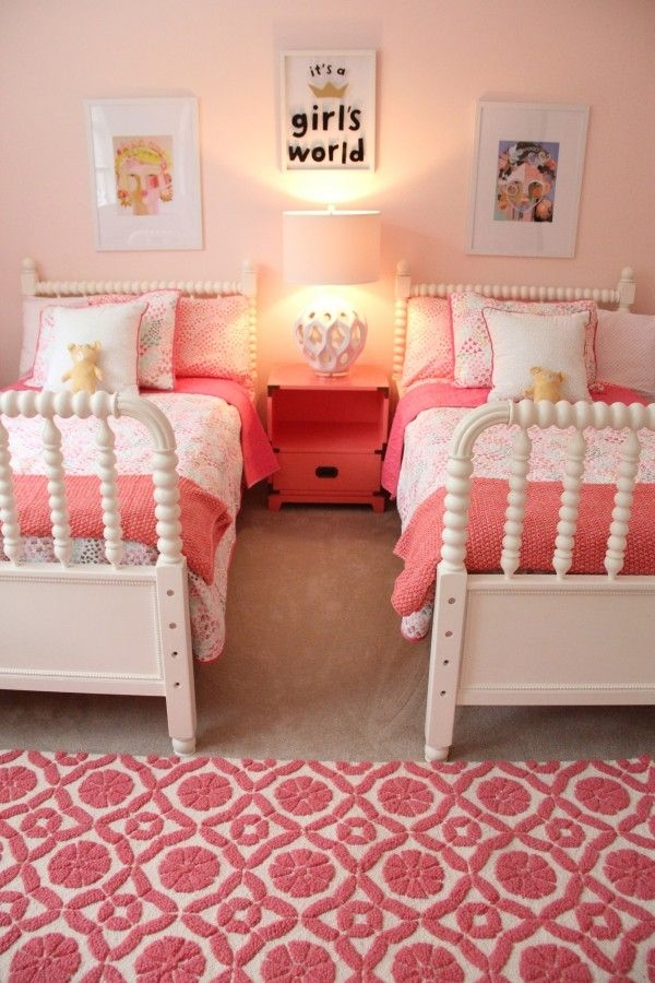 Best Pink Girl Rooms Ideas Only On Pinterest Pink Girls Minimalist Girls Bedroom Ideas Pink