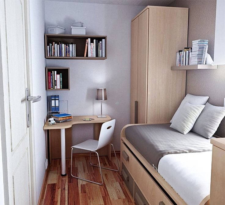 Best Small Bedroom Designs Ideas On Pinterest Bedroom Unique Compact Bedroom Design