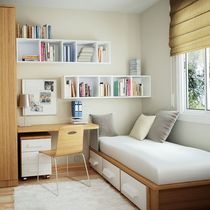 Best Small Guest Bedrooms Ideas On Pinterest Decorating Inexpensive Guest Bedroom Design