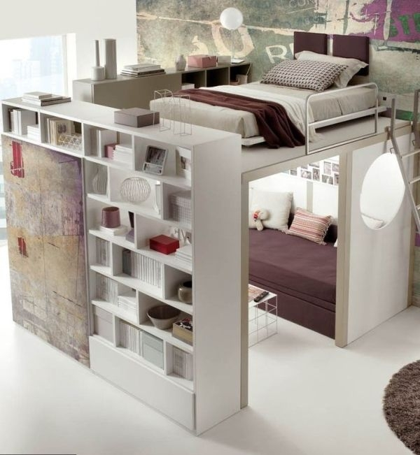 Best Teenage Bedrooms Ideas On Pinterest Awesome Cool Girl Bedroom Designs