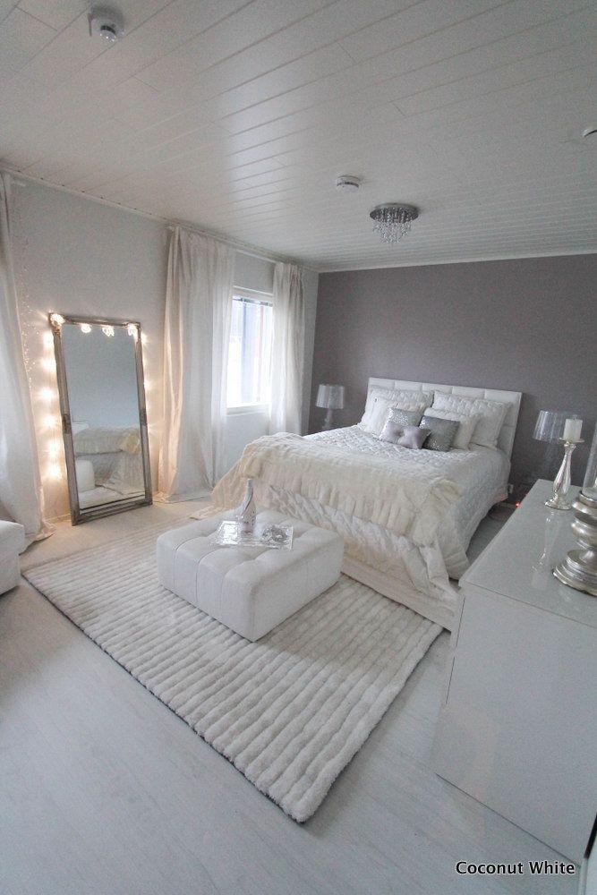 best white bedrooms ideas on pinterest cool bedroom ideas white
