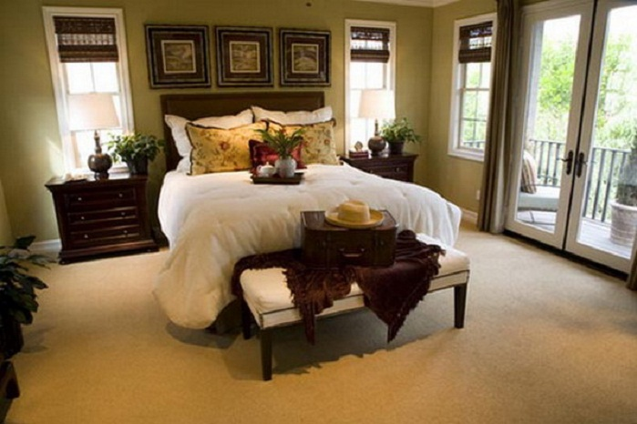 Carpet Colors For Bedrooms Beauteous Best Carpets For Bedrooms