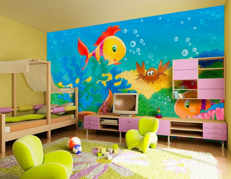 Child Bedroom Decorating Ideas Kids Bedroom Decorating Ideas Inspiring Bedroom Ideas For Children