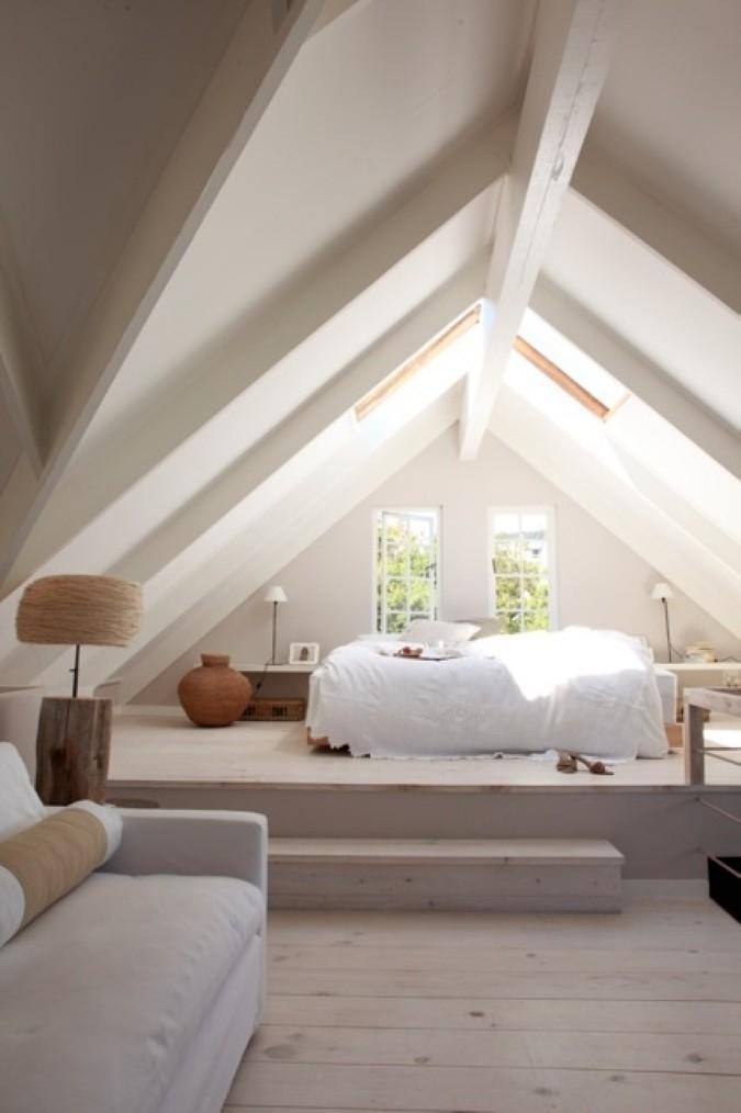 Cool Attic Bedroom Design Ideas Shelterness Classic Ideas For Attic Bedrooms