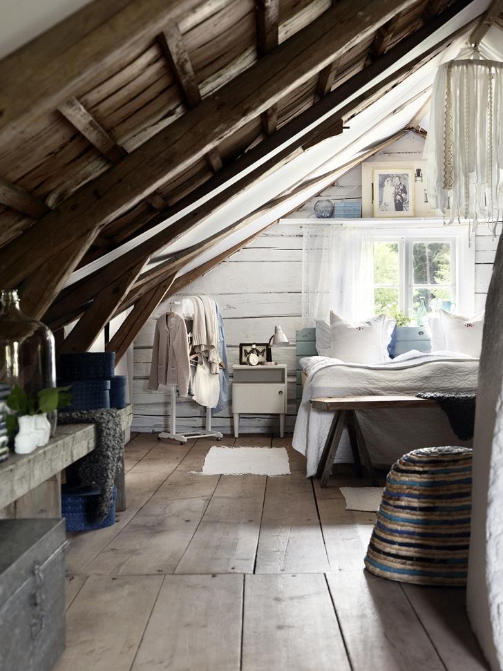 cool attic bedroom design ideas shelterness contemporary attic bedroom ideas