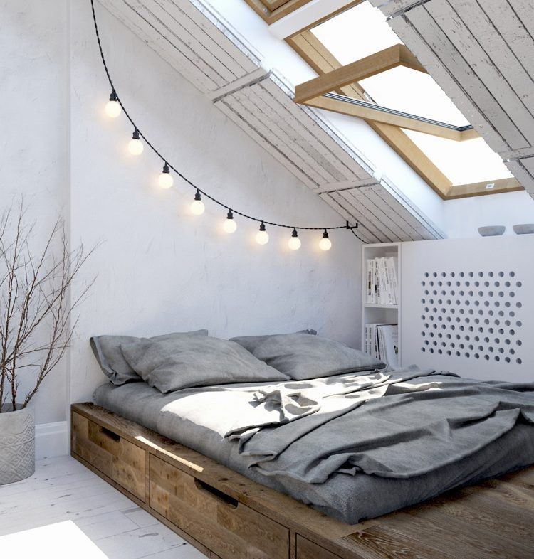 cool attic bedroom design ideas shelterness cool bedroom loft ideas