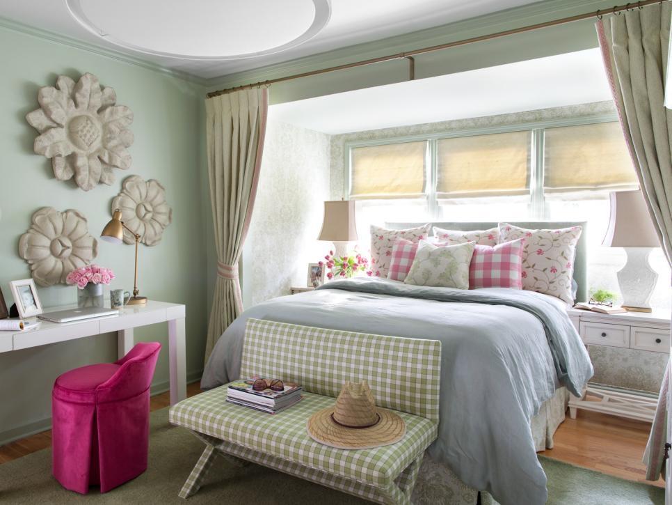 cottage style bedroom decorating ideas hgtv classic bedroom ideas decorating pictures jpeg
