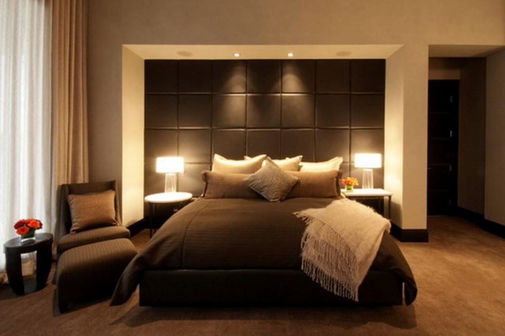 Cream Bedroom Scheme Ideas Newhomesandrews Minimalist Brown And Cream Bedroom Ideas
