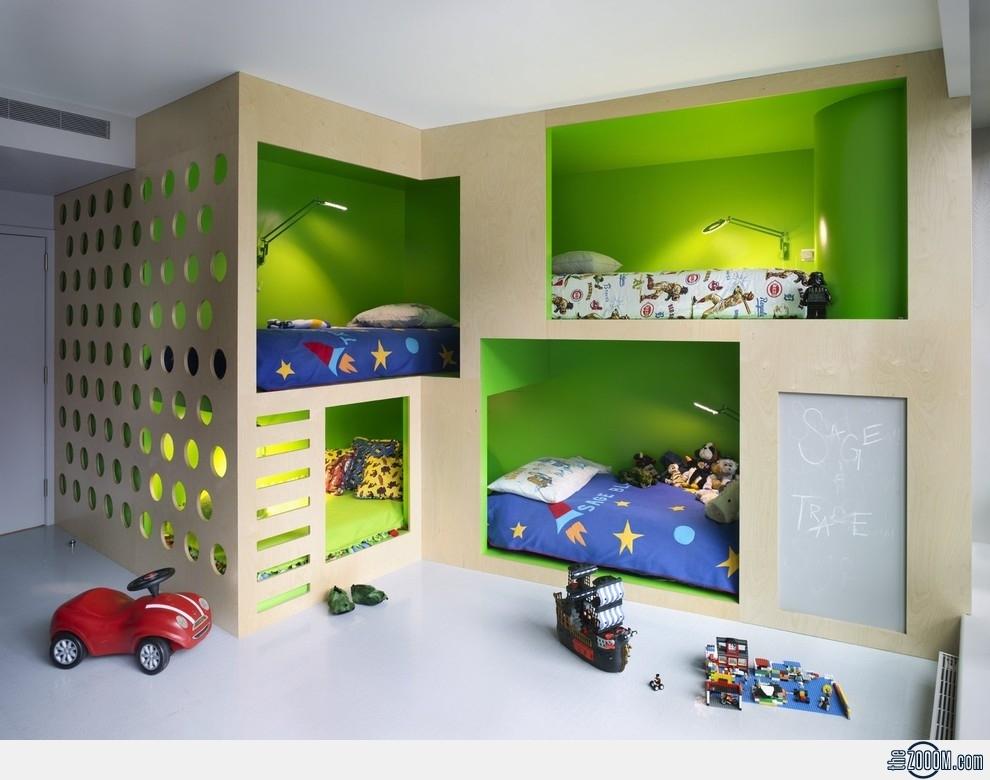Create A Healthy Kids Bedroom Design Inspirationseek Inexpensive Childrens Bedroom Interior Design Ideas