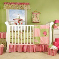Decorating Ideas For Ba Room Home Interior Design Ideas New Baby Bedroom Theme Ideas