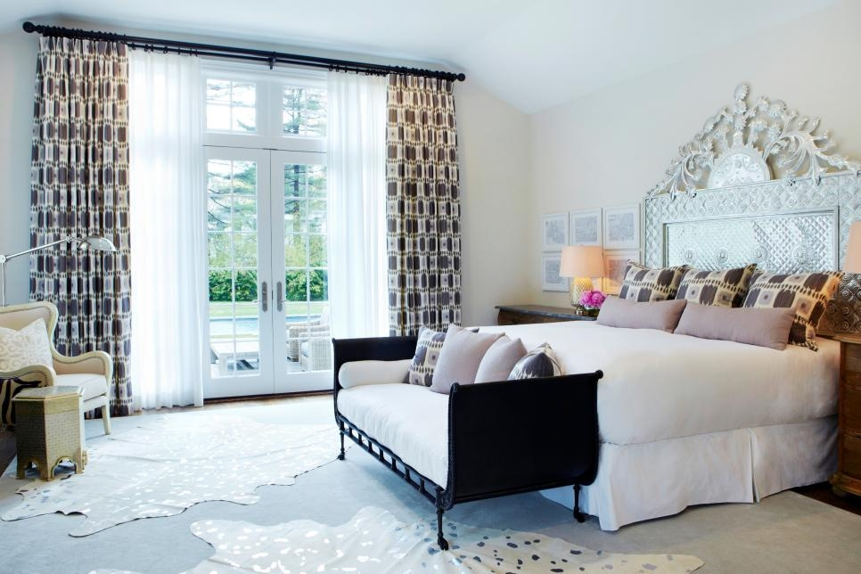 Designer Showcase Master Bedrooms For Sweet Dreams Hgtv Contemporary Bedroom Showcase Designs