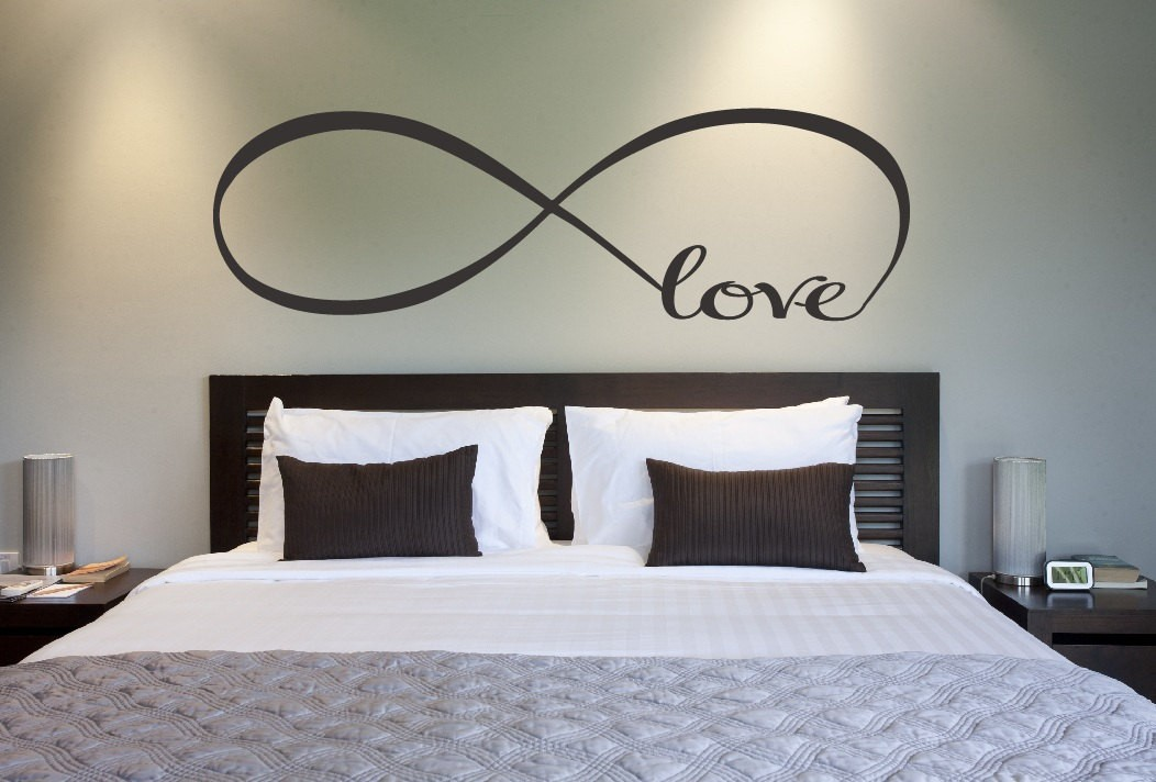 Designs For Walls In Bedrooms Fascinating Designs For Walls