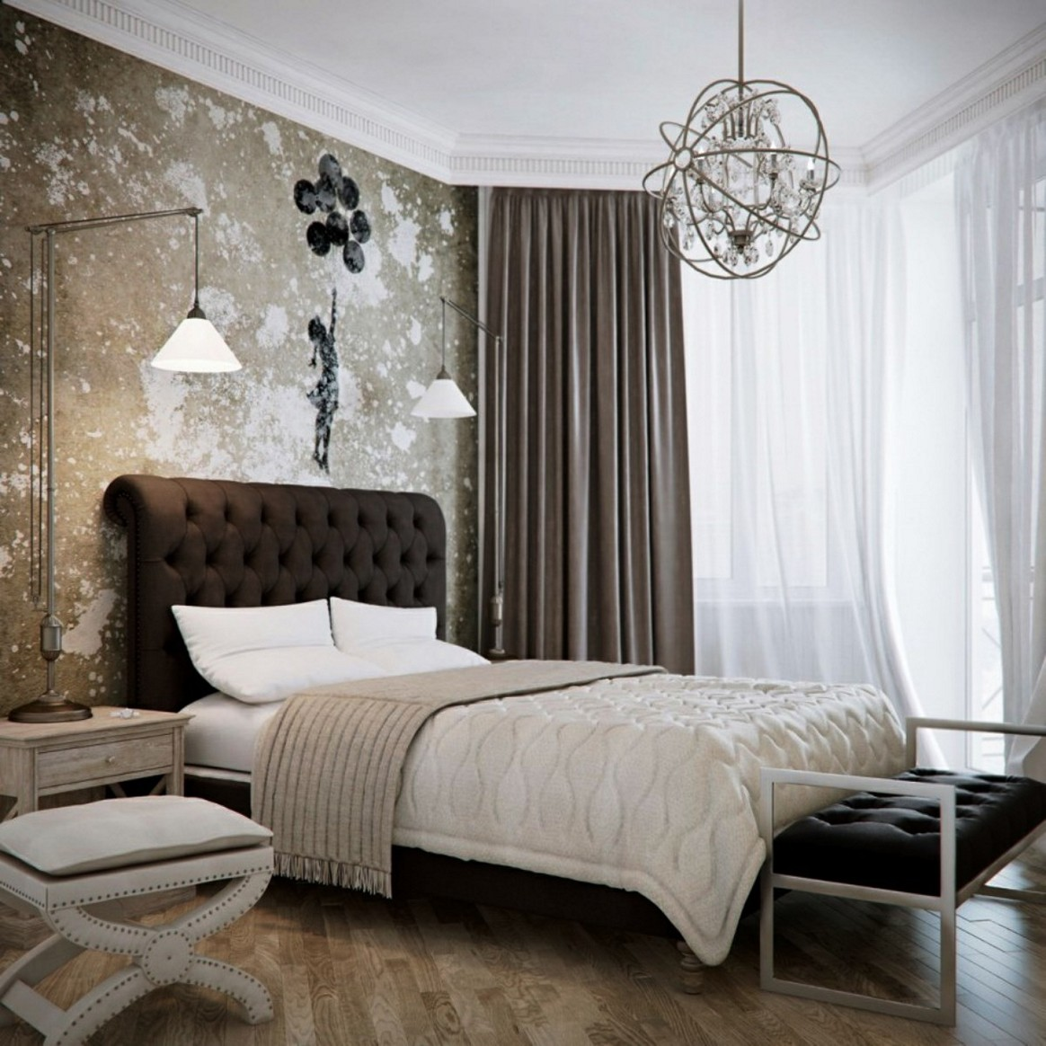 diy home decor ideas for unique home decor ideas bedroom