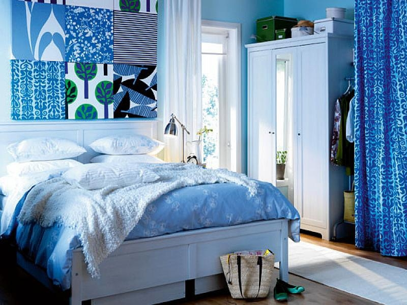 Emejing Blue Bedroom Accessories Ideas Resport Resport Impressive Bedroom Ideas Blue