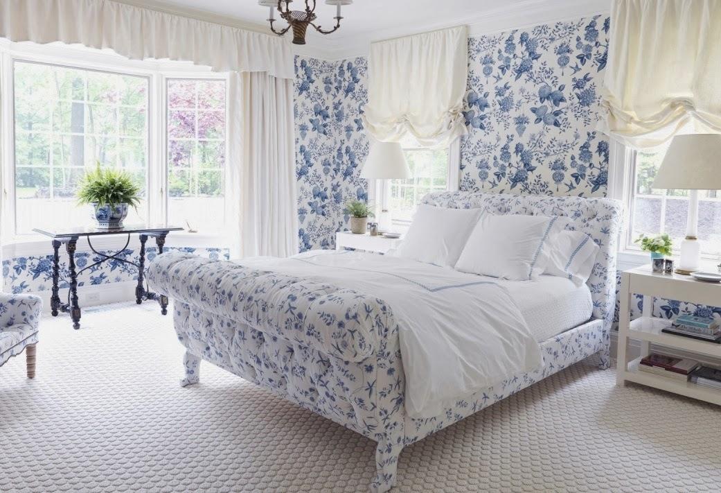 Floral Wallpaper Bedroom Ideas Benrogersproperty Elegant Floral Wallpaper Bedroom Ideas 1