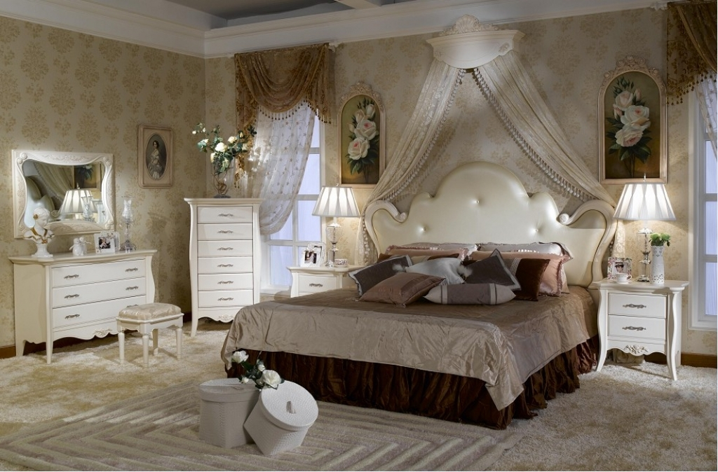 French Design Bedroom Furniture How To Make A Statement With New French Design Bedrooms 1