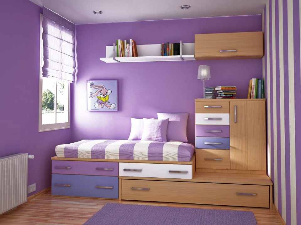 Fresh And Natural Green Wall Paint Color Idea Combined With White Cheap Bedroom Paint Colors And Moods 1