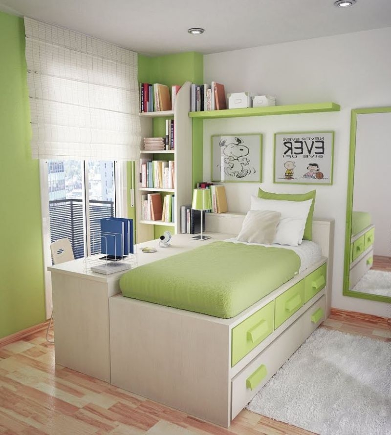 fresh green small bedroom paint color ideas for kids luxury color ideas for small bedrooms 1