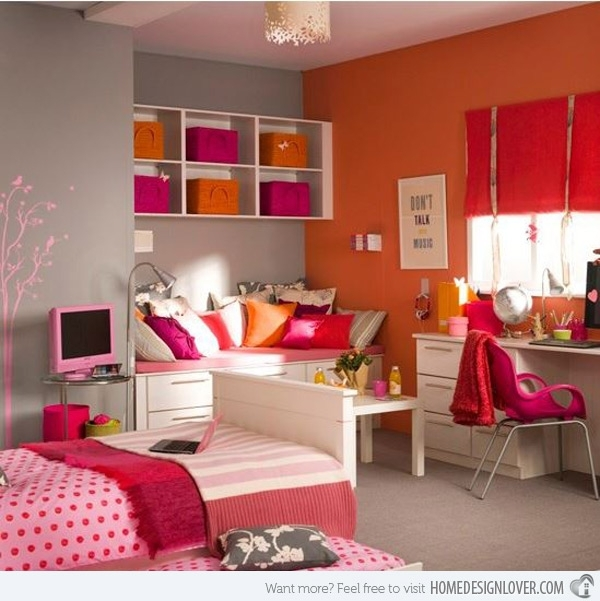 Great Retro Room Decor Funky Retro Bedroom Designs Home Design Modern Retro Bedroom Design