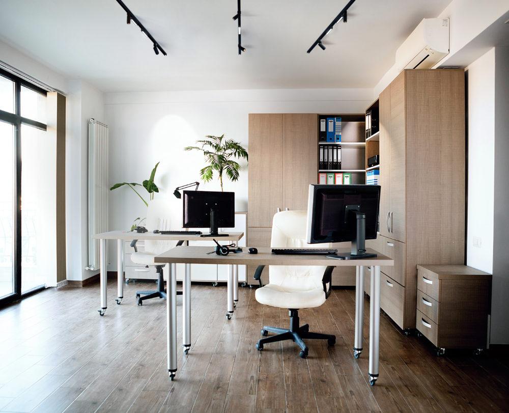 Home Office Led Lighting