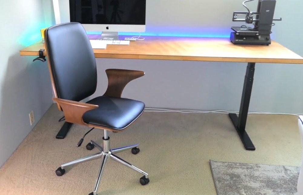 home office modern chair