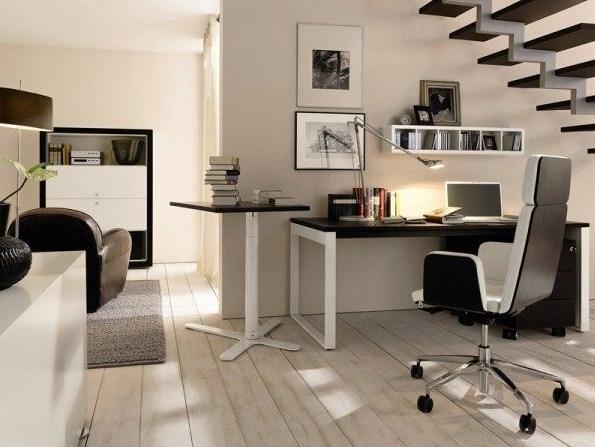 home office modern ideas