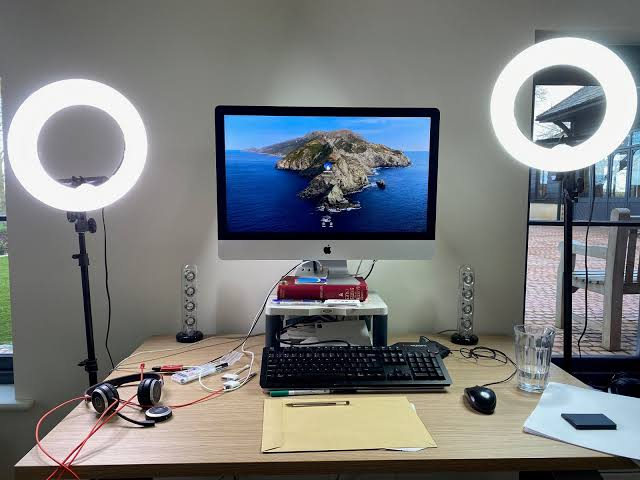 home office video conferencing lighting jpeg