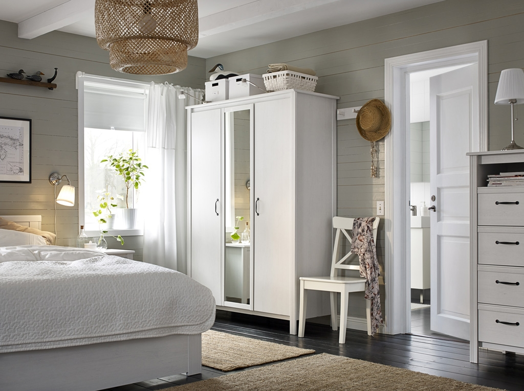 home tour ideas from a spring bedroom update bedroom furniture new bedroom idea ikea