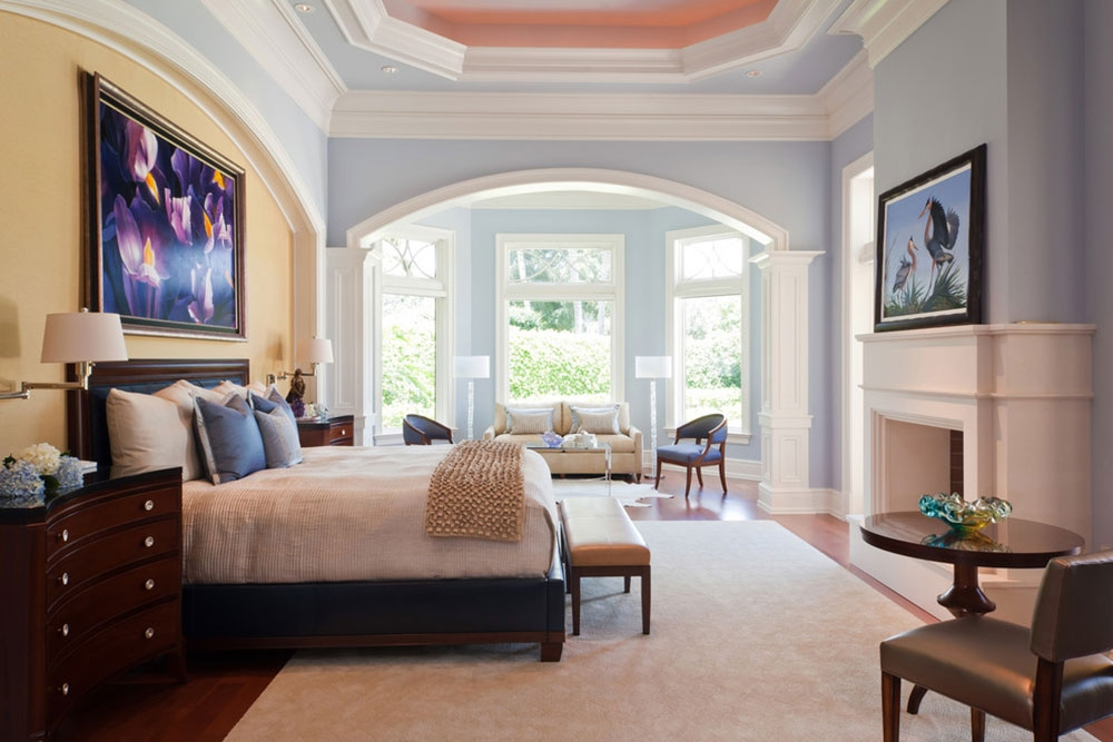 How To Decorate A Bedroom Design Ideas Contemporary Best Bedroom Design