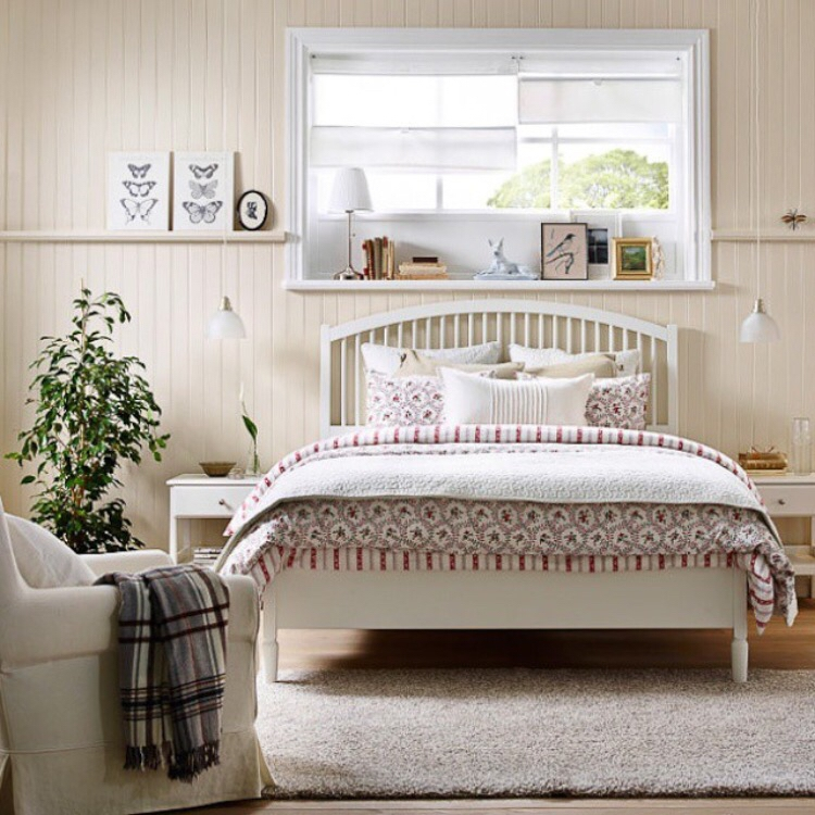 Ikea Tyssedal Bedroom Ikea Pinterest Bedrooms And Ikea New Bedroom Idea Ikea