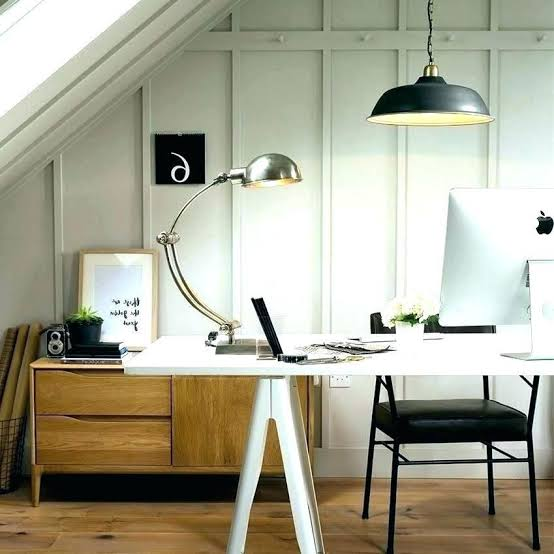 Lighting Fixtures For Home Office