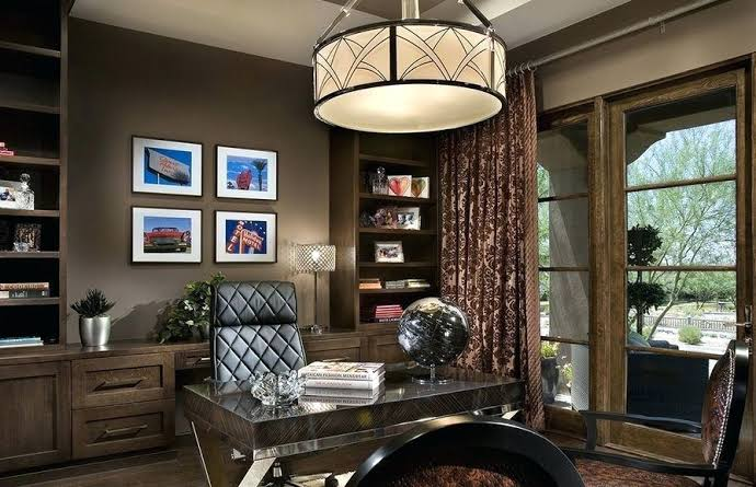 Lighting For Home Office Space Cool