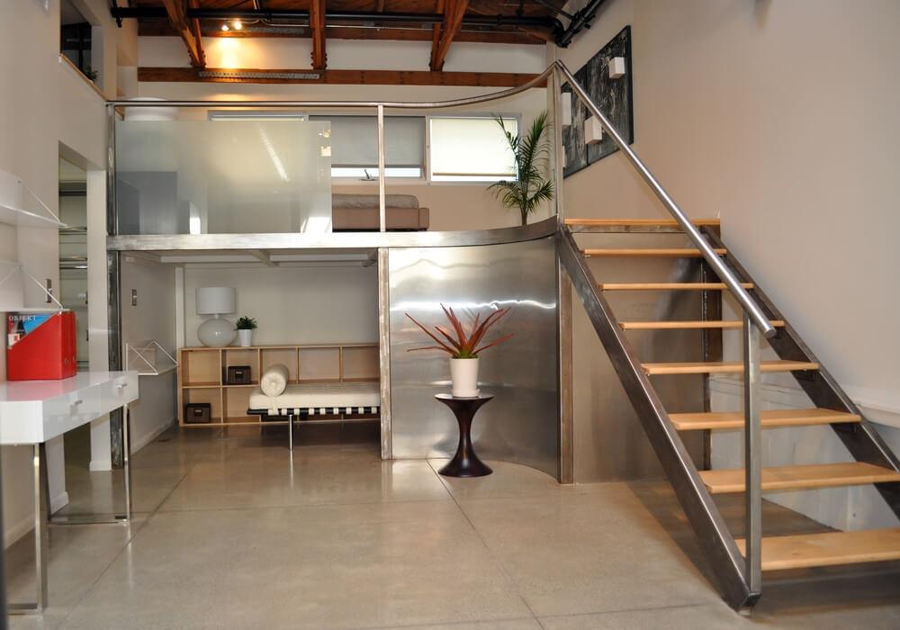 Lofty Loft Room Designs Simple Bedroom Loft Ideas