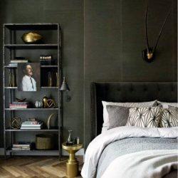 Mens Bedroom Ideas Masculine Interior Design Inspiration Unique Bedroom Designs Men