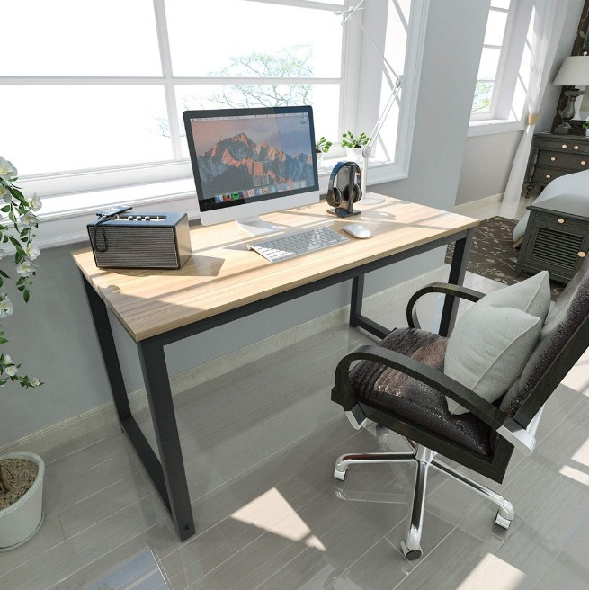 minimalist desks for home office quality modern home table