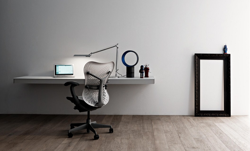 minimalist home office furniture living operam desk designer