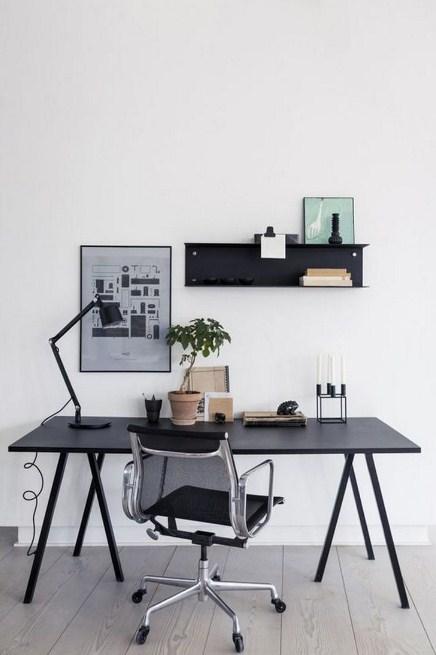 minimalist home office ideas